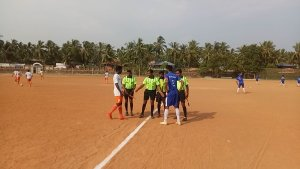 Kerala Premier League Matchday 6