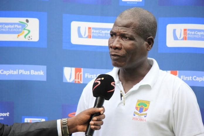 Churchill Brothers appoint former Black Stars goalkeeper Edward Ansah as Head Coach
