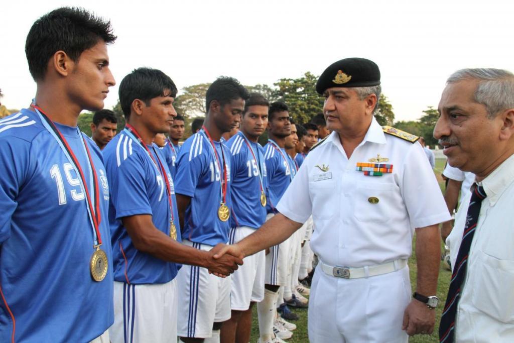 Kerala Premier League Matchday 9
