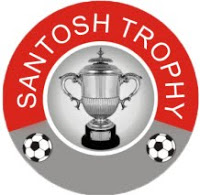 Santosh Trophy logo