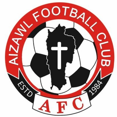 aizawl fc logo