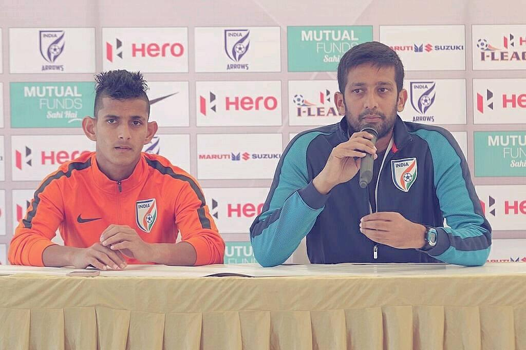 Jamshedpur FC add Jitendra Singh to their quiver full of Indian Arrows