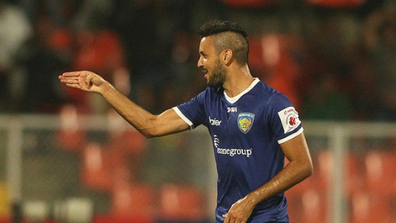 Gokulam Kerala FC sign Brazilian midfielder Bruno Pelissari