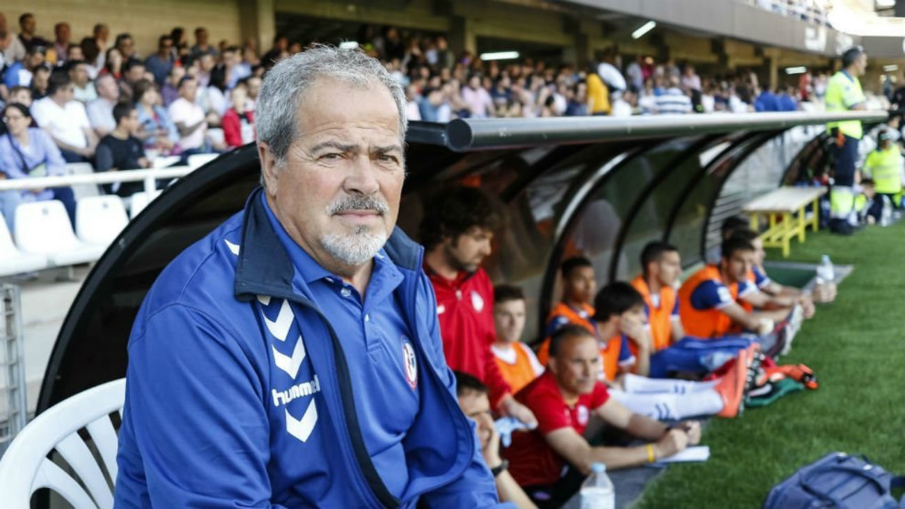 Experienced Spanish coach Antonio Iriondo takes over the reins at Jamshedpur FC