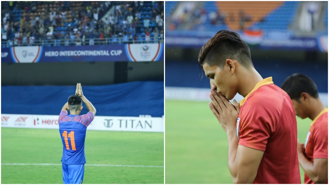 Hero Intercontinental Cup 2019: India vs Tajikistan: All Things Considered
