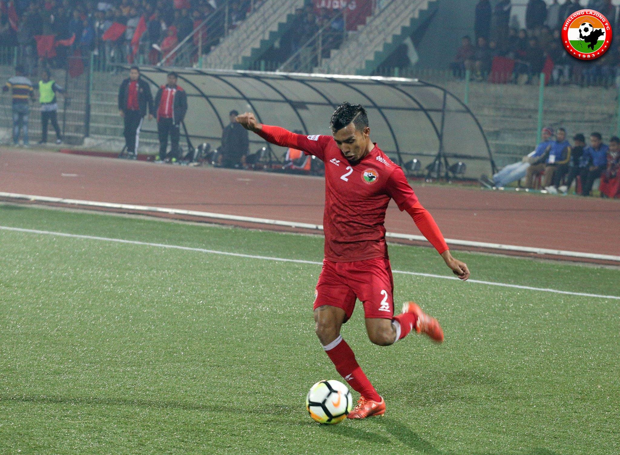 Northeast United FC add Assamese fullback Rakesh Pradhan to their squad