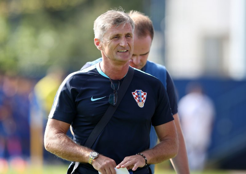 Northeast United FC appoint Croatian U-20 manager Robert Jarni as Head Coach