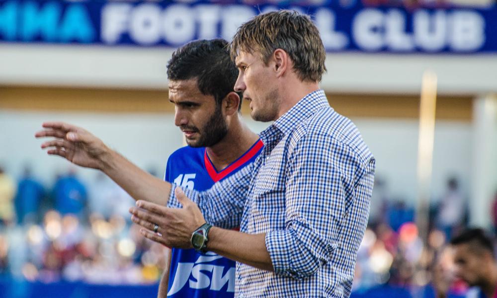 Kerala Blasters sign Mohun Bagan midfielder Darren Caldeira