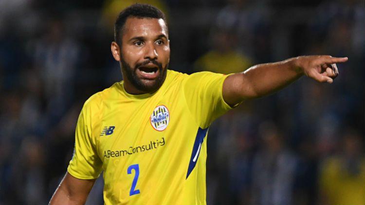 Kerala Blasters sign Brazilian defender Jairo Rodrigues