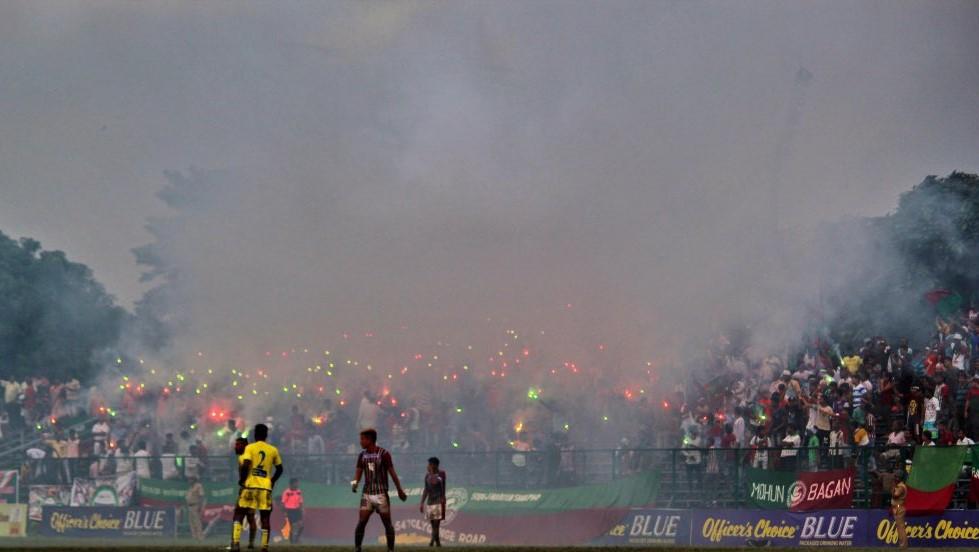 CFL 2019: Calcutta Premier Division A Roundup: Week 5