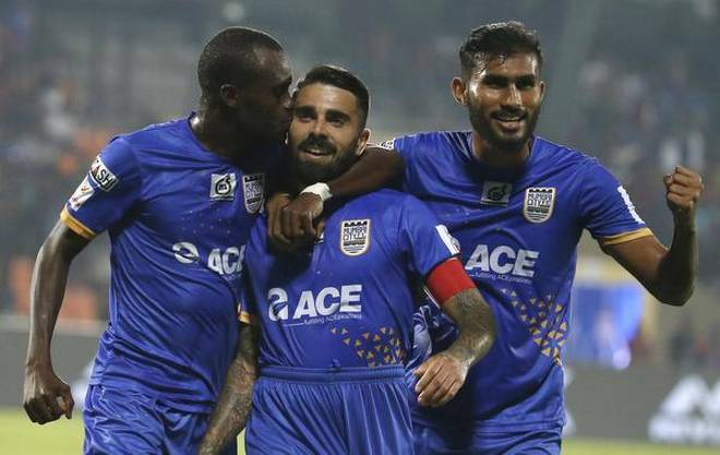 Mumbai City FC 2019-20 Season Preview