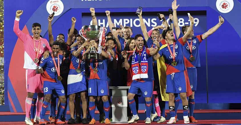 Bengaluru FC 2019-20 Season Preview