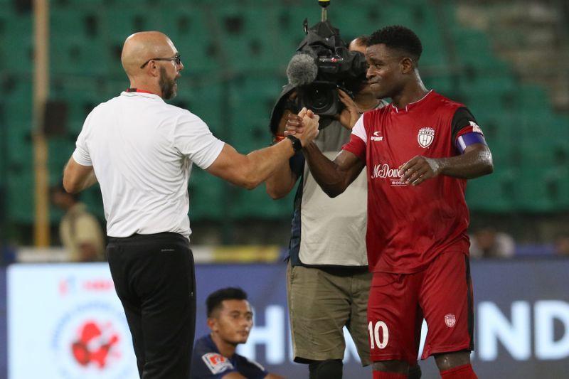 Northeast United FC 2019-20 Season Preview