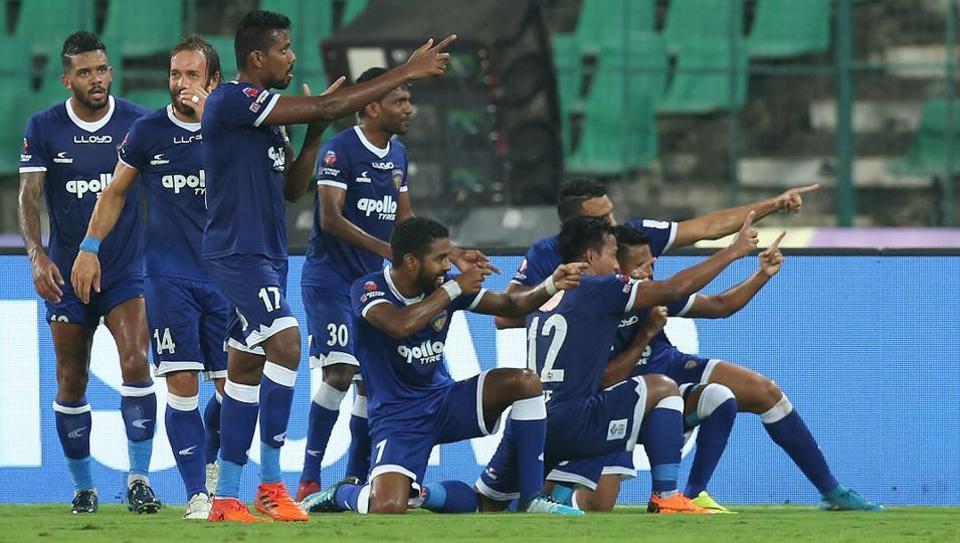 Chennaiyin FC 2019-20 Season Preview