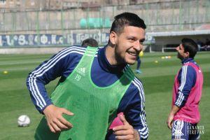 Kerala Blasters sign Macedonian defender Vlatko Drobarov