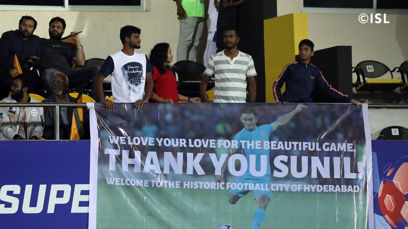 ISL 2019-20 Bengaluru FC vs Hyderabad FC