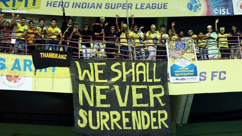 ISL 2019-20 Kerala Blasters FC vs FC Goa