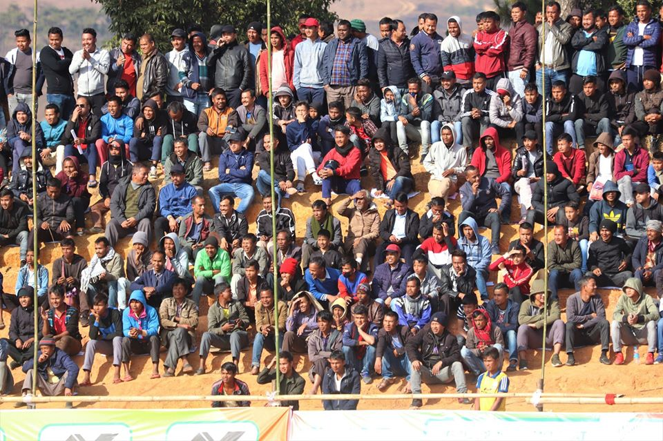 Meghalaya State League 2019 Final