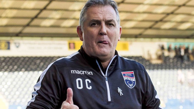 Chennaiyin FC appoint Owen Coyle as the replacement for the outgoing Head Coach John Gregory