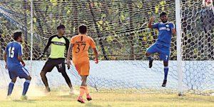 Goa Professional League 2019-20 Round 13