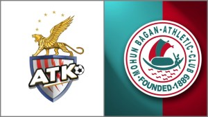 ATK and Mohun Bagan announce merger - to compete as ATK Mohun Bagan in next year's ISL