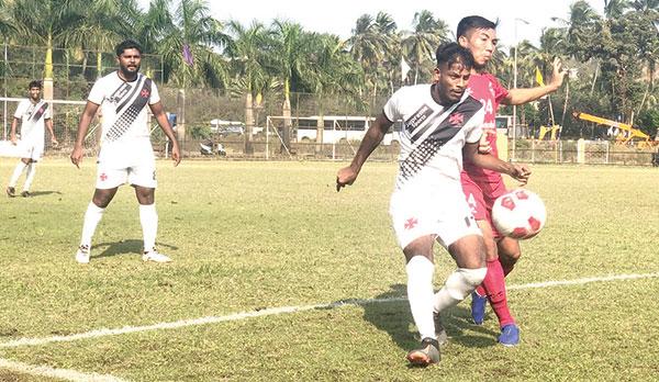 Goa Professional League 2019-20 Round 14