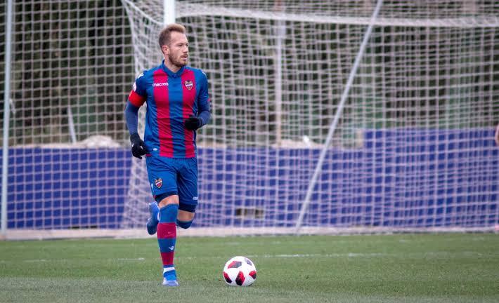 ATK wrap up a deal for Spanish defender Víctor Mongil