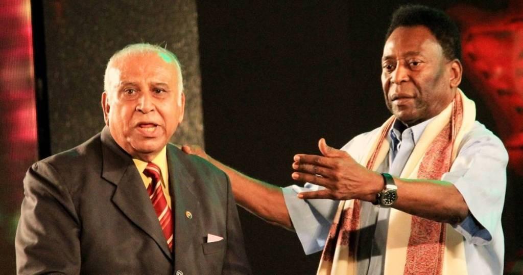 Former Indian captain, coach and Padma Shri PK Banerjee passes away