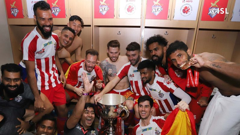 ISL 2019-20 Final: ATK FC win the Indian Super League title for a third time