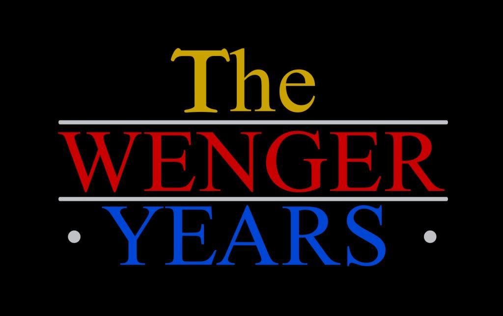 Arsène Wenger at Arsenal 2014 to 2018