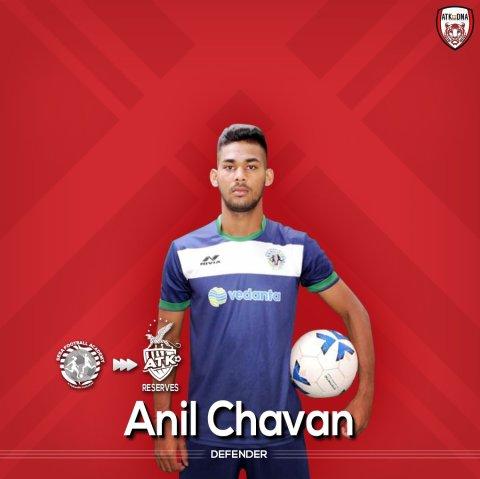 Anil Chavan