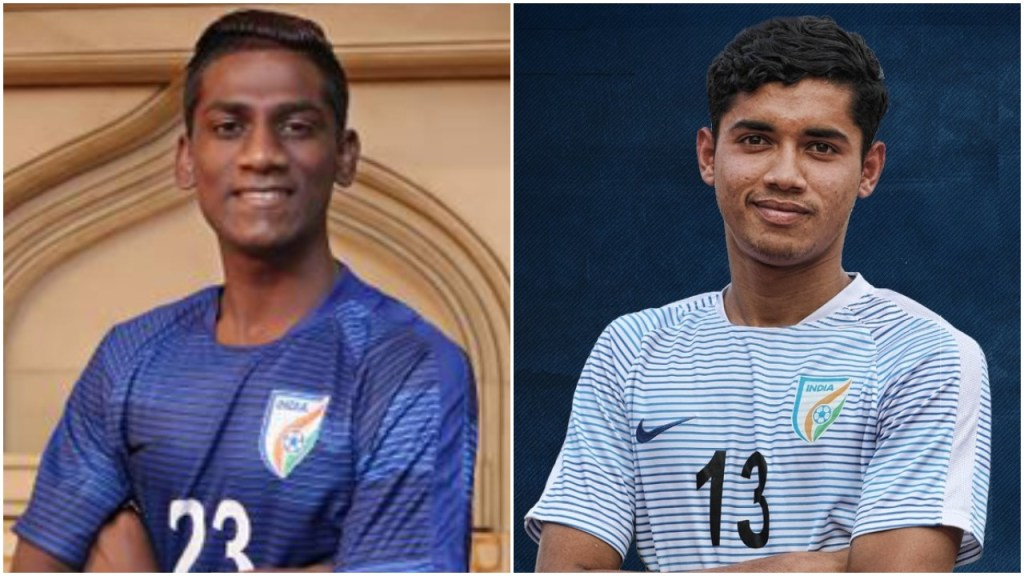 Odisha FC add Indian Arrows defenders Hendry Antonay and Saurabh Meher to their squad