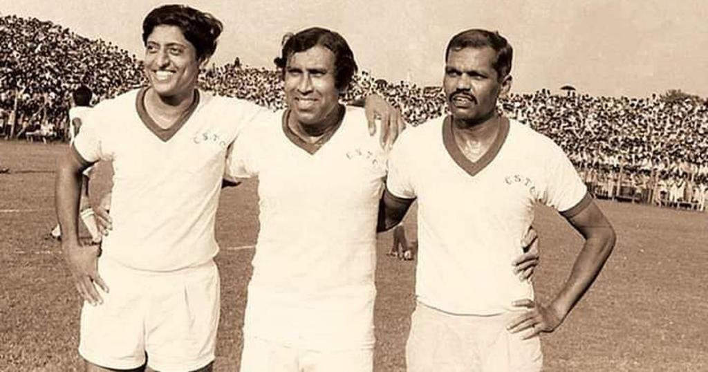 Indian Football History under the scanner: A factual and statistical analysis of the Indian NT during, before and after the Golden Era