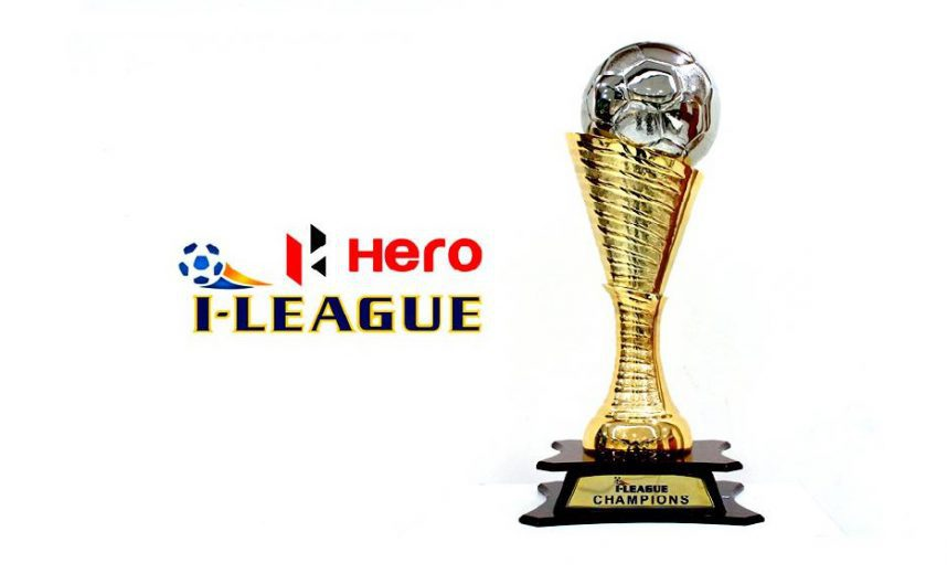 I-League and 2nd Division League Qualifiers to be held in Kolkata