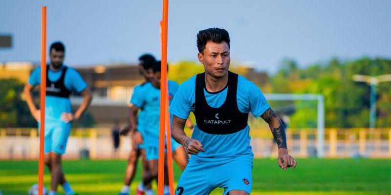FC Goa winger Jackichand Singh signs for Jamshedpur FC
