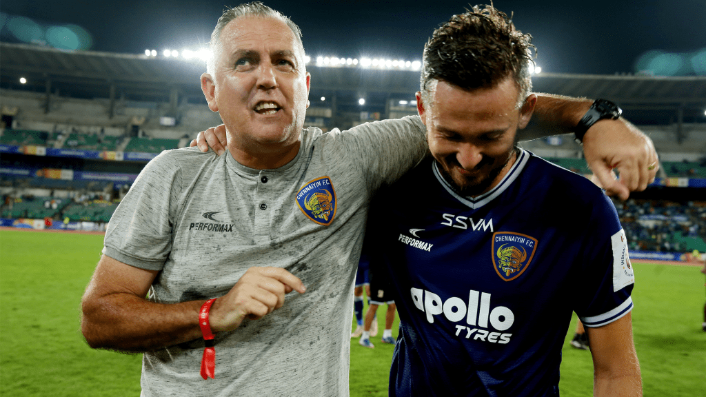 Jamshedpur FC appoint Owen Coyle as their new manager