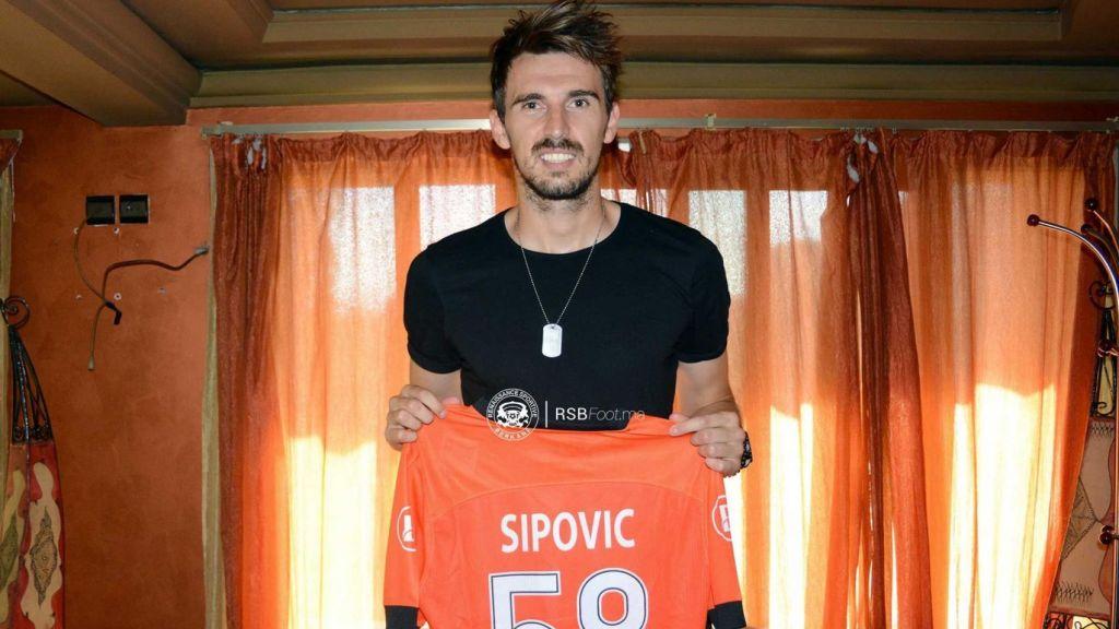 Chennaiyin FC sign Bosnian defender Enes Sipović