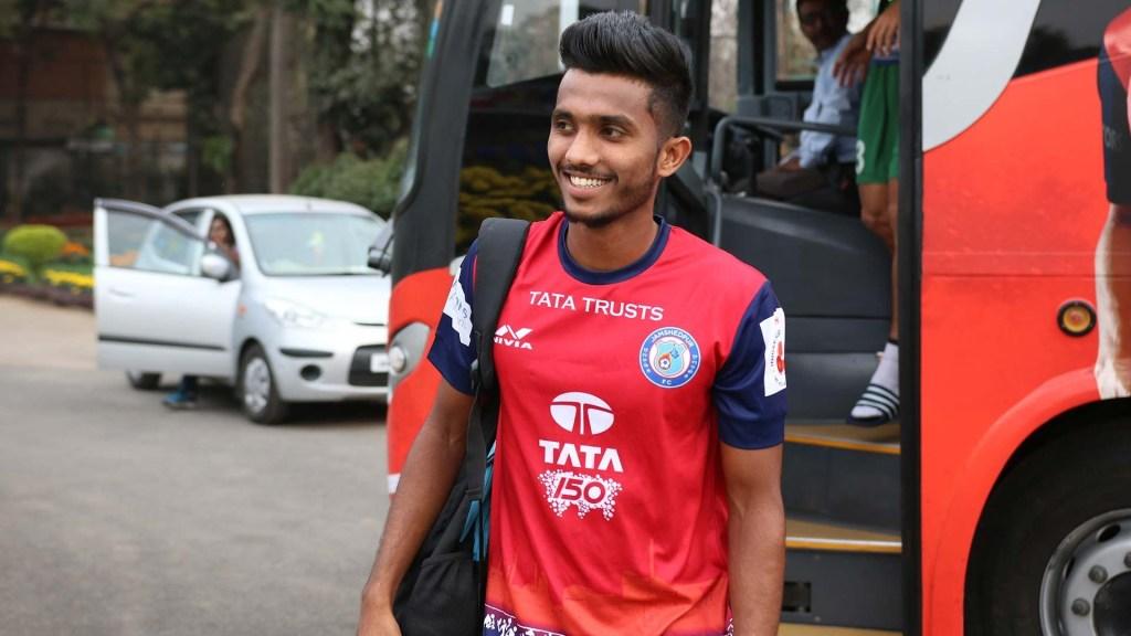 Former Jamshedpur FC winger Farukh Choudhary joins Mumbai City FC