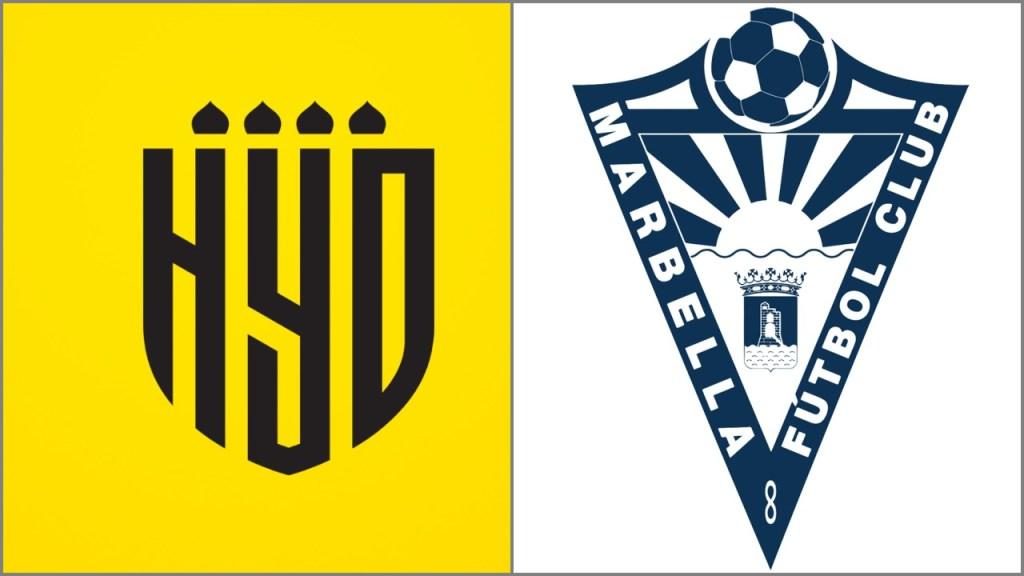 Hyderabad FC enter into a three-year strategic partnership with Segunda División B club Marbella FC