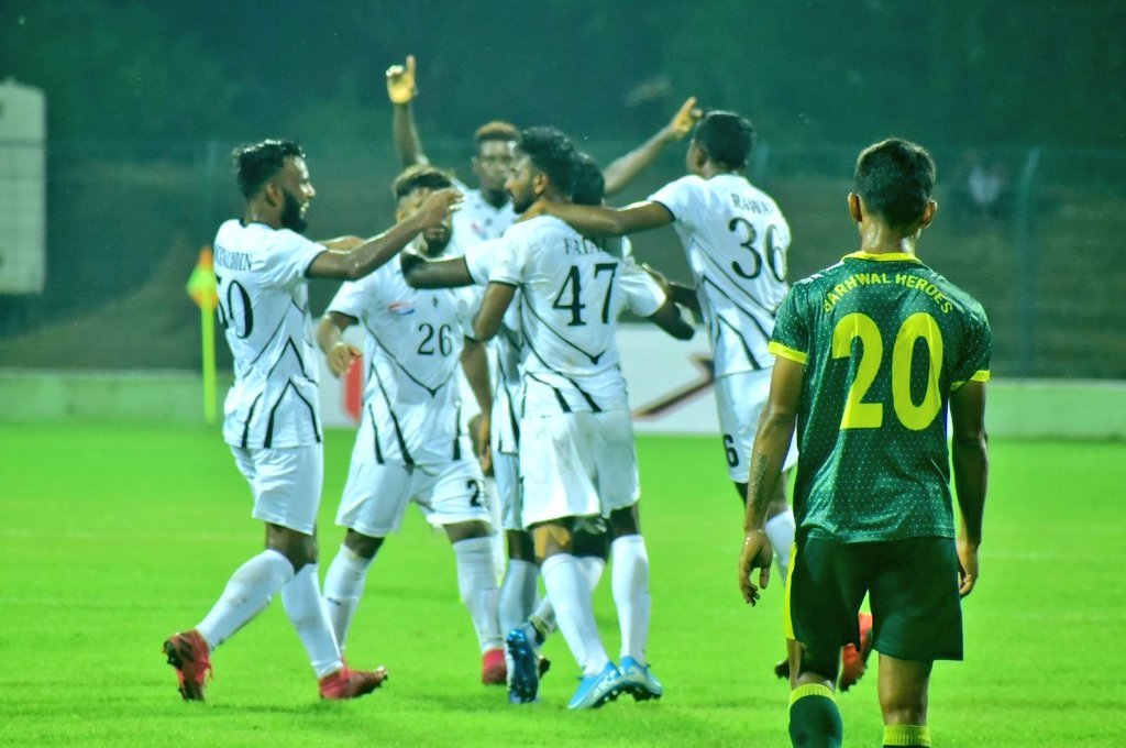 I-League Qualifiers 2020 Matchday I: Kolkata teams win in the opening round