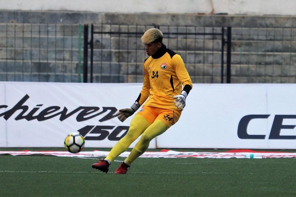 Ex-Shillong Lajong custodian Phurba Lachenpa signs a multi-year deal with Mumbai City FC