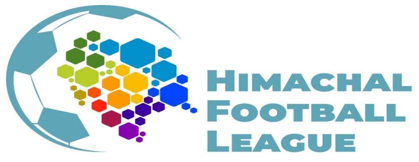 Himachal Football League logo