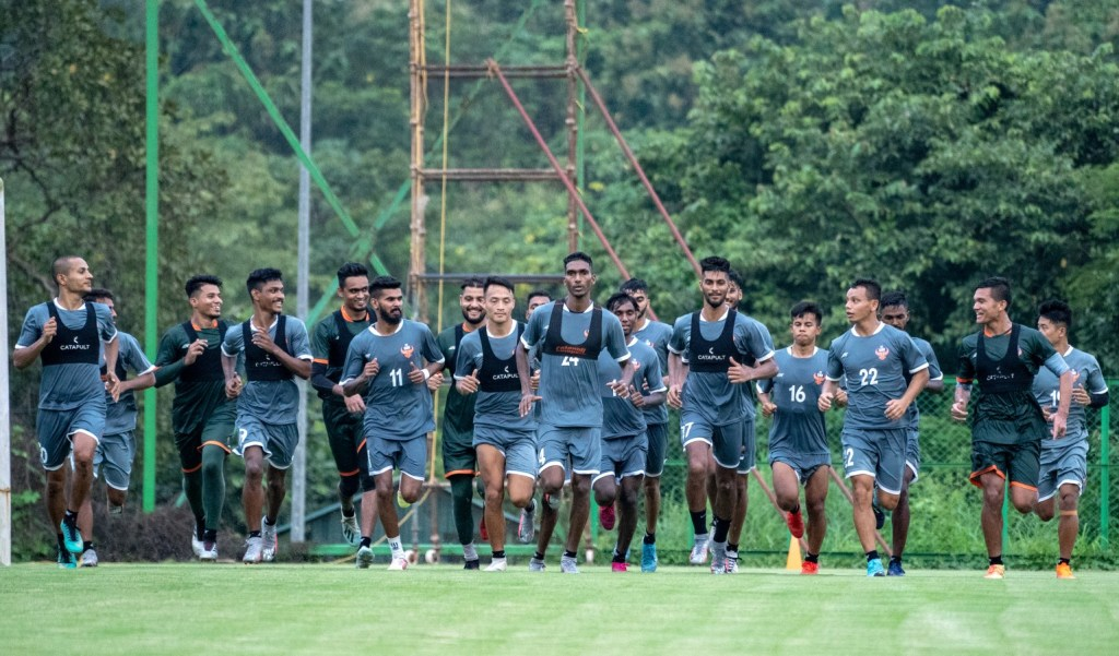 FC Goa Recruitment Analysis 2020-21