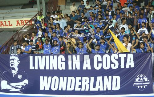 The False Promise of Jorge Costa at Mumbai City FC