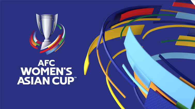 New venues for AFC Women's Asian Cup India 2022 announced