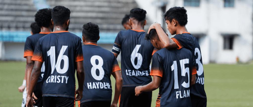 FC Goa announces squad for 2020-21 Goa Pro League