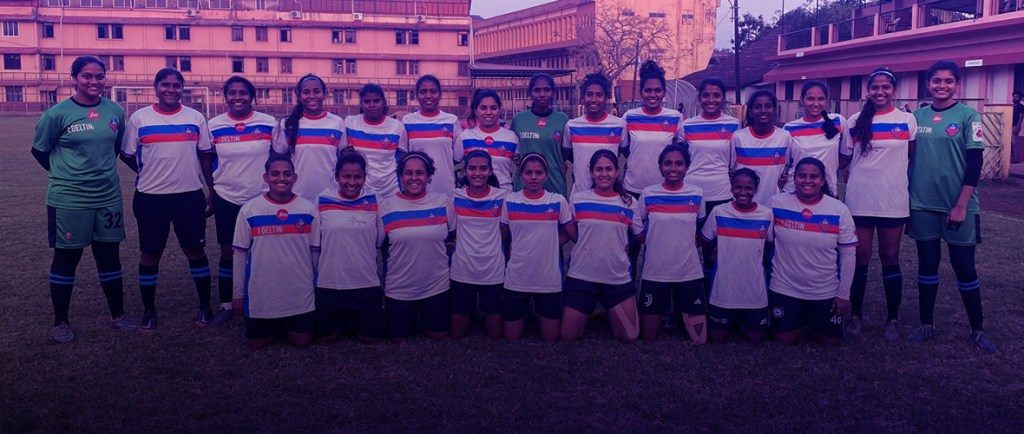 FC Goa announces 24-member squad for the 2021 season of the GFA Vedanta Women's League