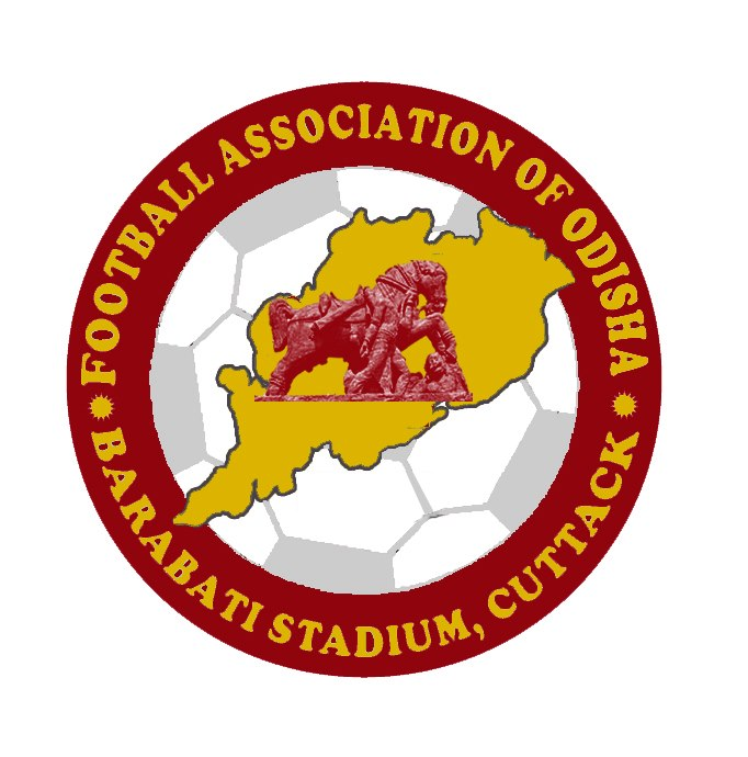 football association of odisha fao logo