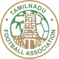 Tamil Nadu Football Association logo
