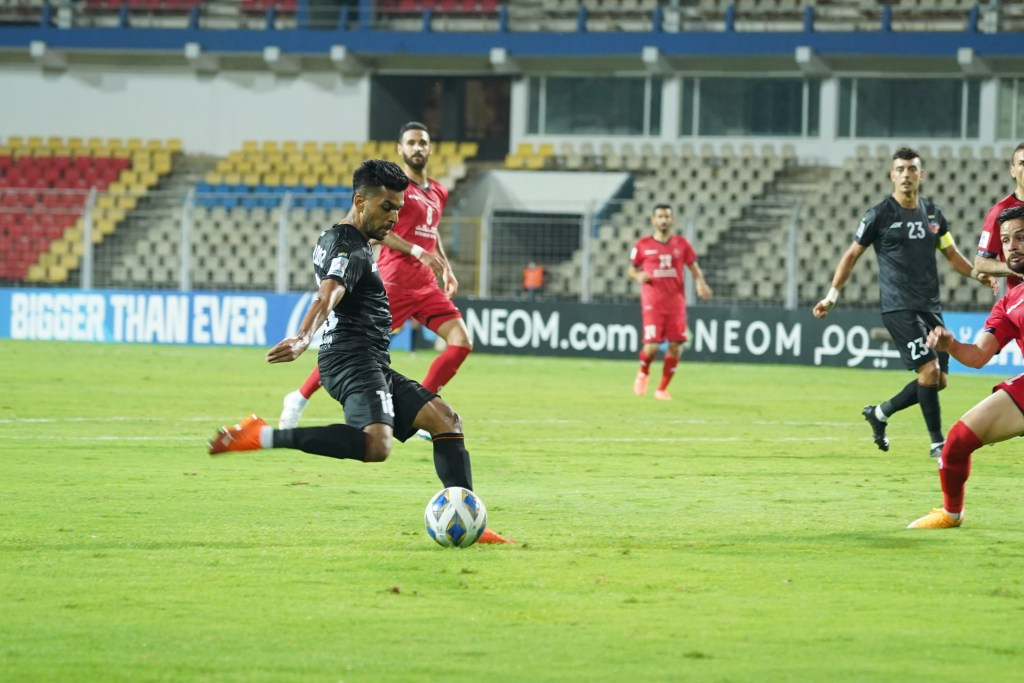AFC Champions League 2021: FC Goa go down fighting against Persepolis